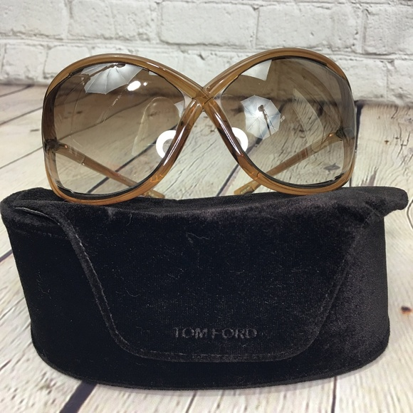 9af8560a4c55 M 5b071ddca44dbe224137fd04. Other Accessories you may like. Tom Ford  Alessandra Sunglasses Tortoise Ombré. HTF. Tom Ford Alessandra Sunglasses  ...